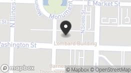 10 E Washington St, Indianapolis, IN 46204