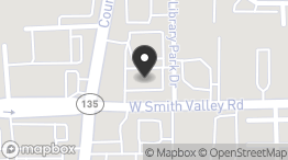 1700 W Smith Valley Rd, Greenwood, IN 46142