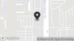 9302 N Meridian St, Indianapolis, IN 46260