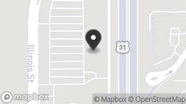 12188A N Meridian St, Carmel, IN 46032