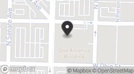OneAmerica Tower: 1 American Sq, Indianapolis, IN 46282