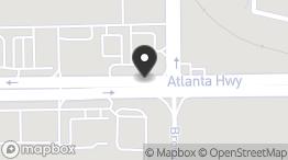 6649 Atlanta Hwy, Montgomery, AL 36117