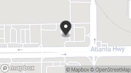 6611 Atlanta Hwy, Montgomery, AL 36117