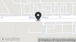6458 Atlanta Highway, Montgomery, AL 36117