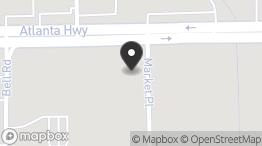 Showroom and Warehouse: 6300 Atlanta Highway, Montgomery, AL 36117