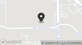 2500 N Tibbs Ave, Indianapolis, IN 46222