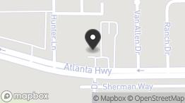 4131 Atlanta Hwy, Montgomery, AL 36109