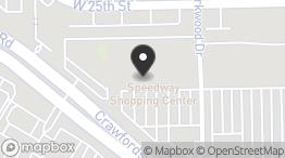 SPEEDWAY SUPER CENTER: 6020 Crawfordsville Rd, Indianapolis, IN 46224