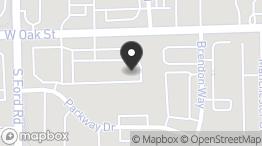 1201 W Oak St, Zionsville, IN 46077