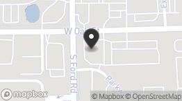 1395 W Oak St, Zionsville, IN 46077