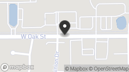 1650 W Oak St, Zionsville, IN 46077