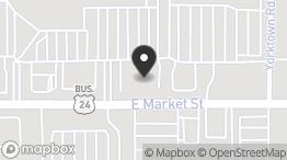 3930 E Market St, Logansport, IN 46947