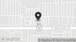 Market Street Corner: 3920 E Market St, Logansport, IN 46947