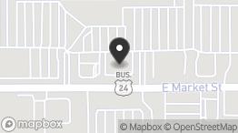 Logansport Retail Center: 3920 E Market St, Logansport, IN 46947
