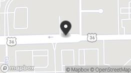 9784 East US Highway 36, Avon, IN 46123