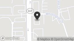 1395 N Green St, Brownsburg, IN 46112