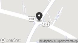 U.S. 280: U.S. 280, Harpersville, AL 35078