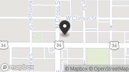 180 W Main St, Danville, IN 46122