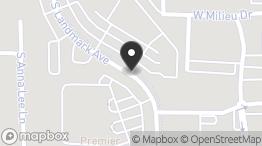 463 S Landmark Ave, Bloomington, IN 47403