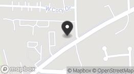 Professional Office on Bloomington's Westside: 1600 W Bloomfield Rd, Bloomington, IN 47403