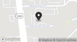 7004 Champion Blvd, Birmingham, AL 35242