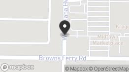 MIDTOWN MARKETPLACE: 4579 Wall Triana Hwy, Madison, AL 35758