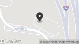 Cowan Industrial Park: 829 Cowan St, Nashville, TN 37207