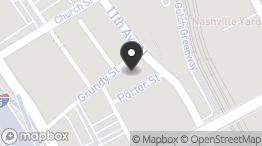 1101 Grundy St, Nashville, TN 37203