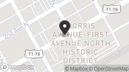 2198-2100 1st Avenue North, Birmingham, AL 35203