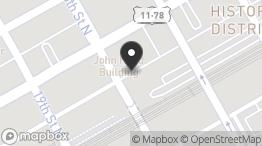 17 20th St N, Birmingham, AL 35203