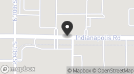 Shoppes of Greencastle: 1360 Indianapolis Rd, Greencastle, IN 46135