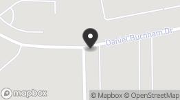 6525 Daniel Burnham Dr, Portage, IN 46368