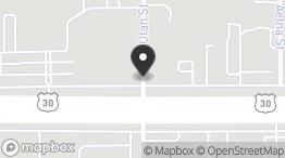 8080 Utah St, Merrillville, IN 46410