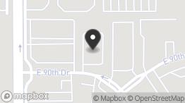 One Cambridge Square: 114 E 90th Dr, Merrillville, IN 46410