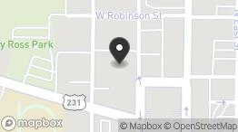 105 N Court St, Crown Point, IN 46307