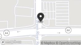 101 N Green River Rd, Evansville, IN 47715