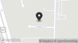 1124 Indy Ct, Evansville, IN 47725