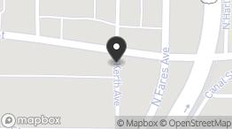 1133 East Virginia Street, Evansville, IN 47711