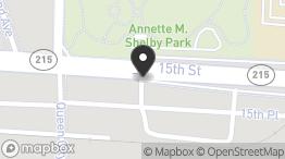 1515 17th Ave, Tuscaloosa, AL 35401