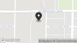 1510 Baker Ave, Evansville, IN 47710