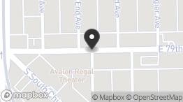 1706 E 79th St, Chicago, IL 60649