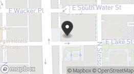 205 N Michigan Ave, Chicago, IL 60601