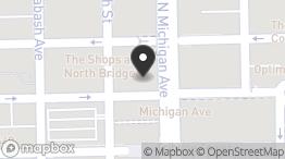 500 N. Michigan Ave, Suite 1540, Chicago, IL 60611