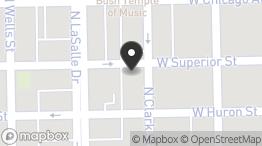 714 N Clark St, Chicago, IL 60654