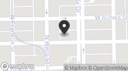 154 W Hubbard St, Chicago, IL 60654