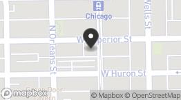 720 N Franklin St, Chicago, IL 60654