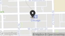 750 N Franklin St, Chicago, IL 60654