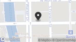 318 W Adams St, Chicago, IL 60606