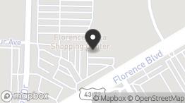 1551 Florence Blvd, Florence, AL 35630