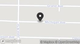 734 Michigan Ave, Muscle Shoals, AL 35661